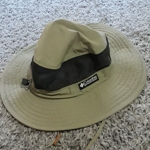 Columbia Omni shade bucket hat